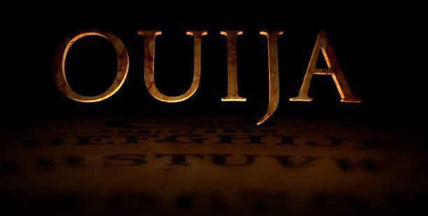 Logo Ouija