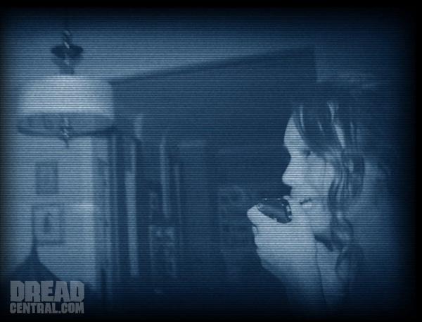 Imagen 4 de Paranormal Activity 4