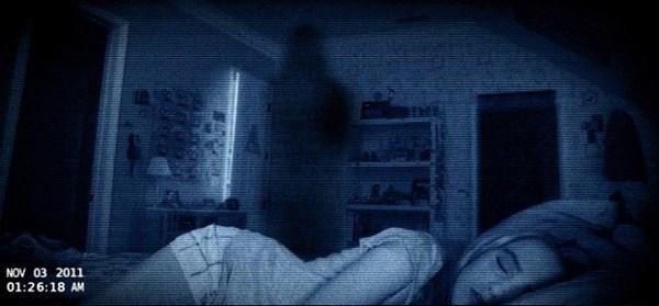Imagen 7 de Paranormal Activity 4