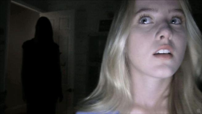 Imagen 8 de Paranormal Activity 4