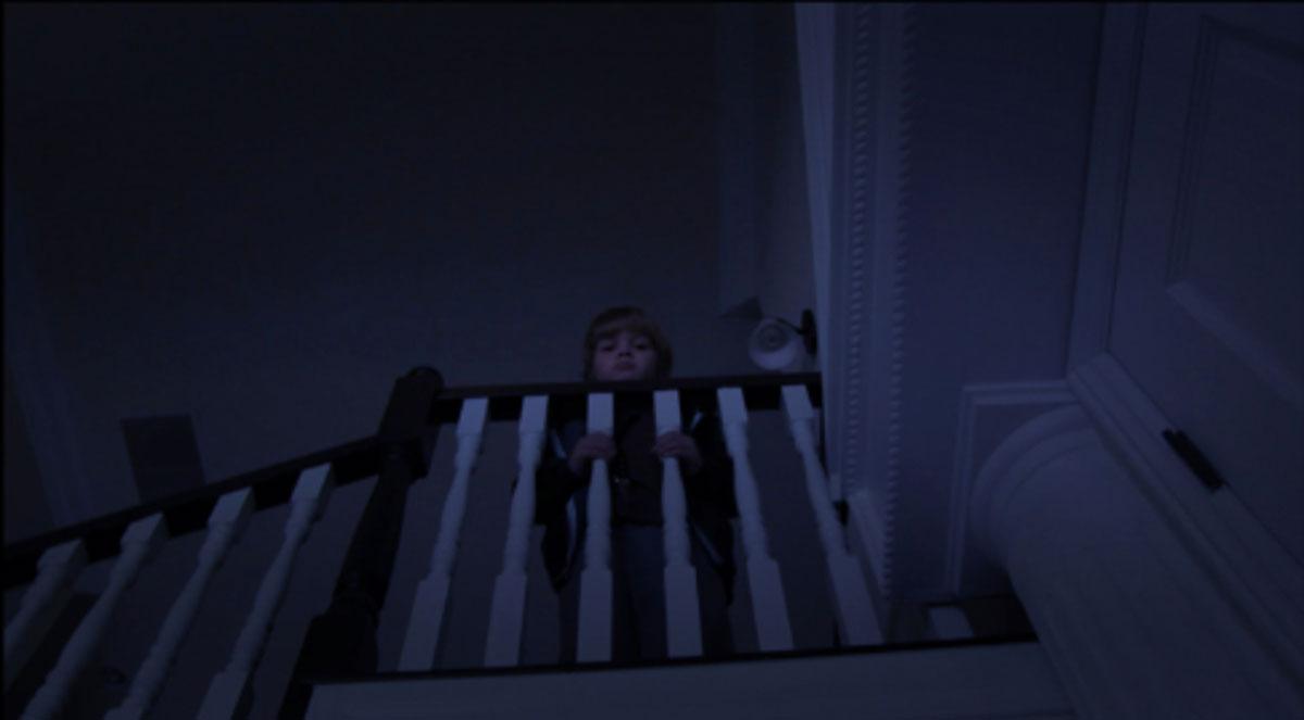 Imagen 9 de Paranormal Activity 4