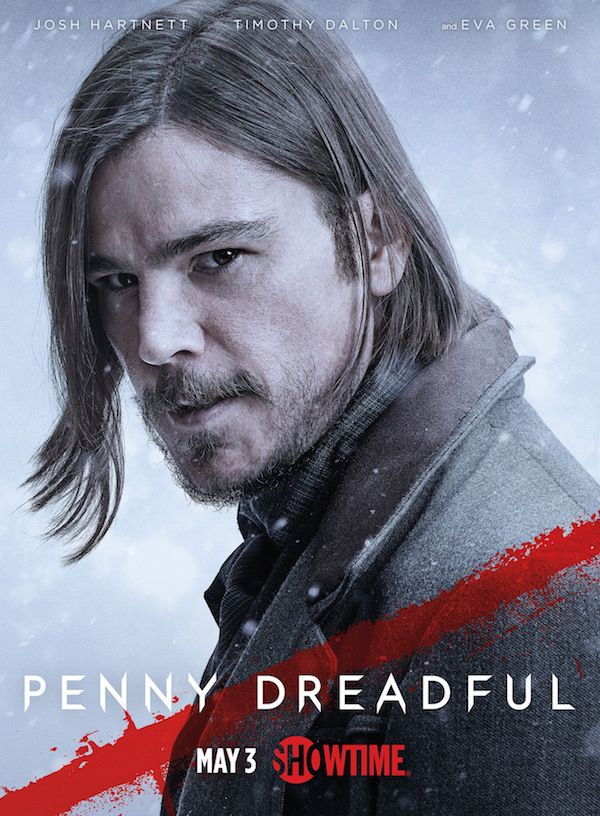 Posters Penny Dreadful