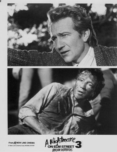 Imagen 2 de Pesadilla en Elm Street 3: Los guerreros del sueño