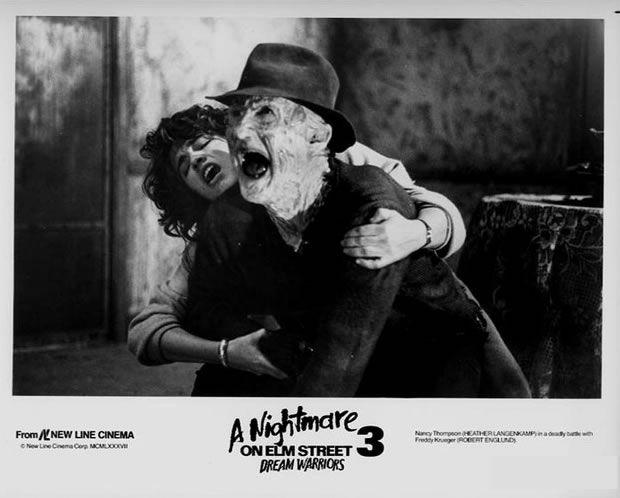 Imagen 9 de Pesadilla en Elm Street 3: Los guerreros del sueño