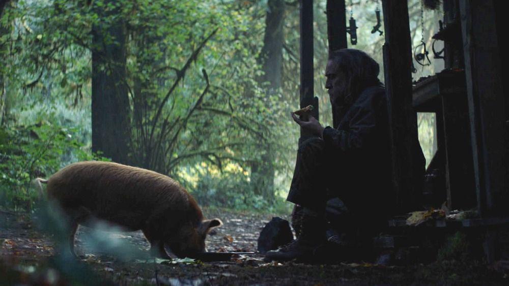 Imagen 1 de PIG