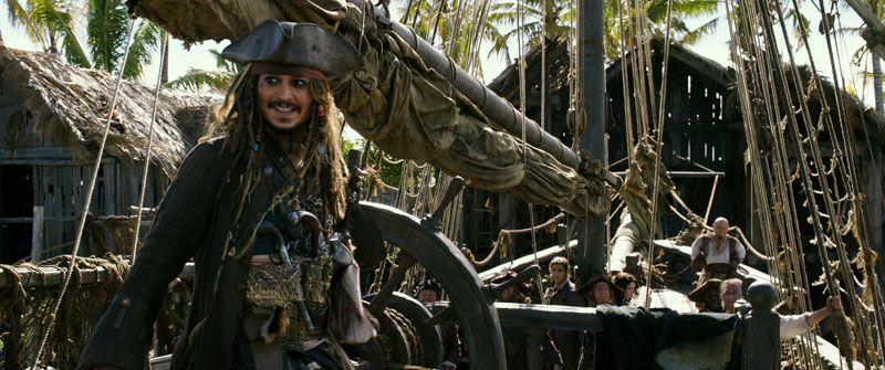 Imagen 11 de Piratas del Caribe 5: La Venganza de Salazar