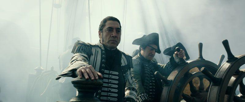 Imagen 12 de Piratas del Caribe 5: La Venganza de Salazar
