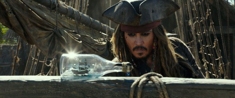 Imagen 15 de Piratas del Caribe 5: La Venganza de Salazar