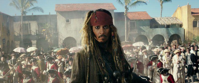 Imagen 18 de Piratas del Caribe 5: La Venganza de Salazar