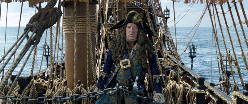 Imagen 19 de Piratas del Caribe 5: La Venganza de Salazar