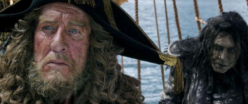 Imagen 20 de Piratas del Caribe 5: La Venganza de Salazar