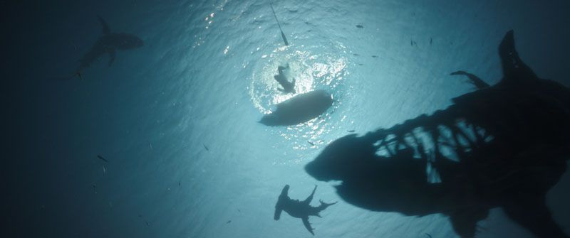 Imagen 22 de Piratas del Caribe 5: La Venganza de Salazar