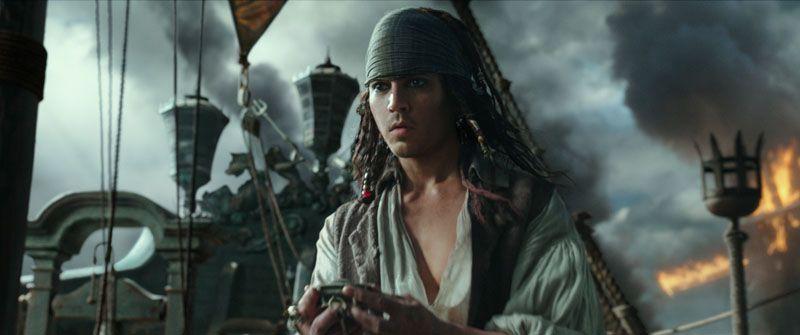 Imagen 24 de Piratas del Caribe 5: La Venganza de Salazar