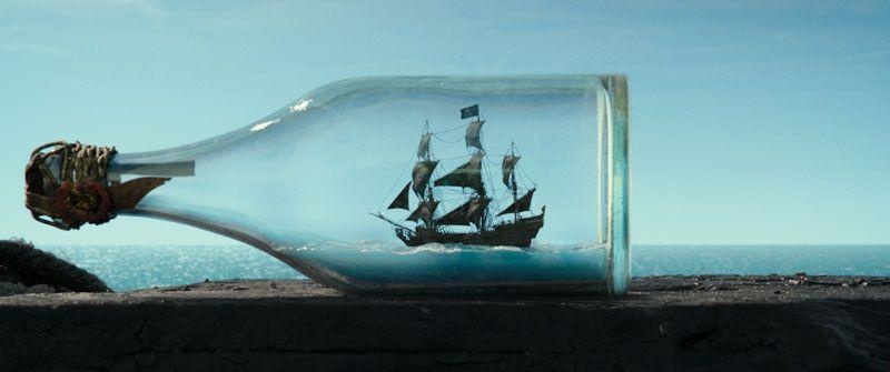 Imagen 8 de Piratas del Caribe 5: La Venganza de Salazar
