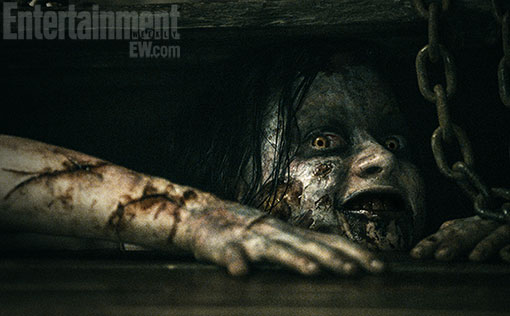 Imagen 2 de Posesión Infernal: Evil Dead