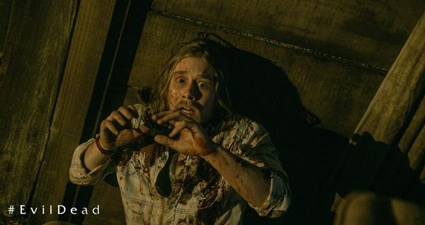 Imagen 6 de Posesión Infernal: Evil Dead