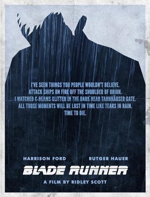 Ridley Scott Blade Runner 2