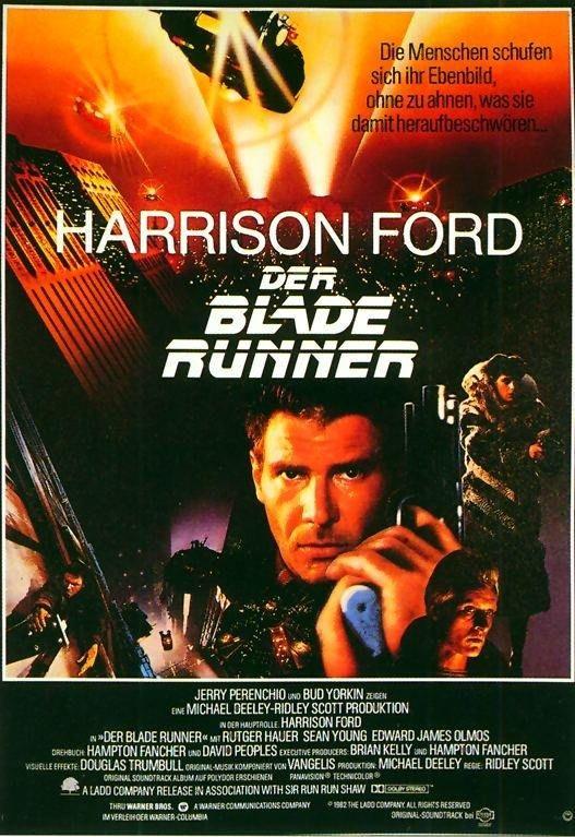 Blade Runner Regresa a Cines