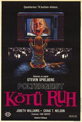 Posters de Poltergeist