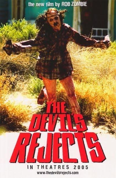 Renegados del Diablo Posters