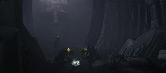 Imagen 25 de Prometheus