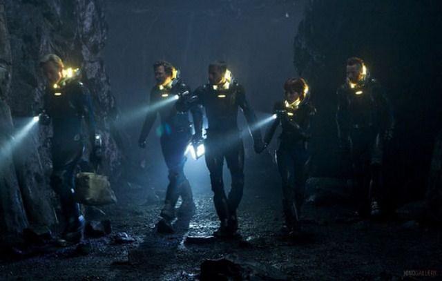 Imagen 38 de Prometheus