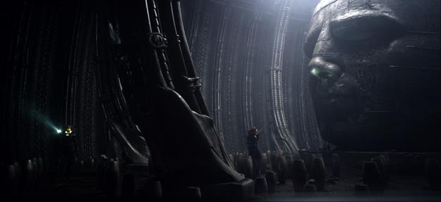 Imagen 51 de Prometheus