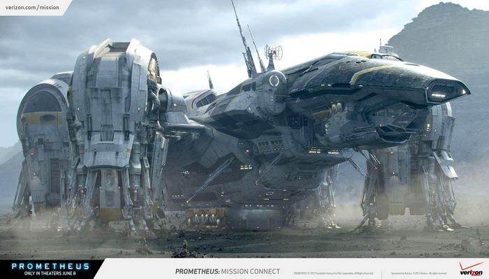 Imagen 56 de Prometheus