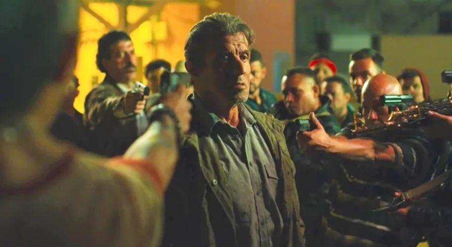 Imagen 1 de Rambo: Last Blood