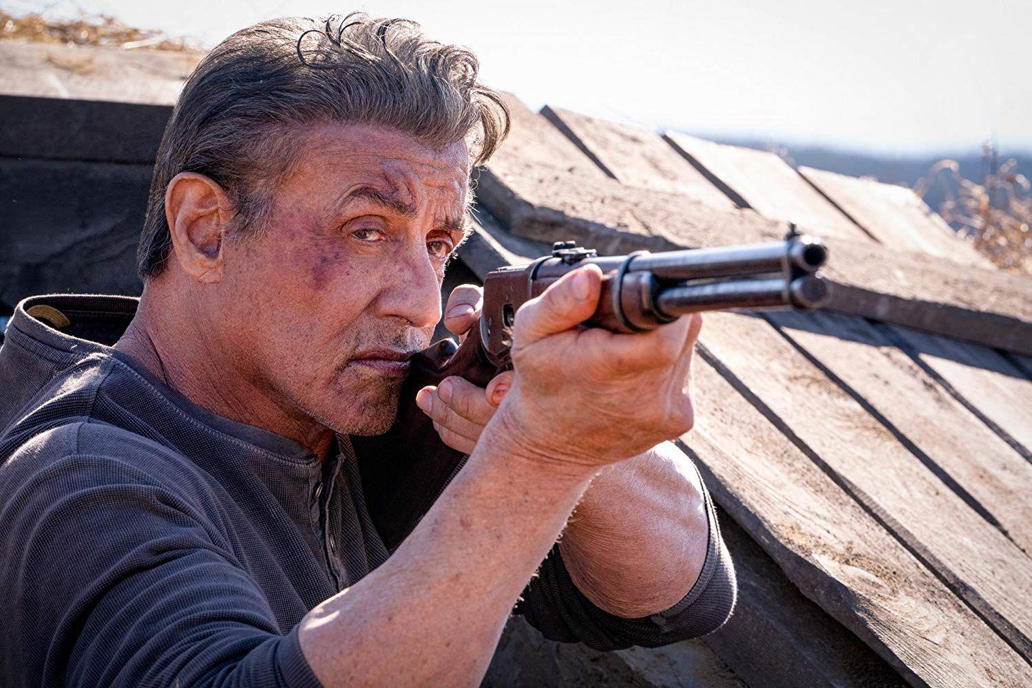 Imagen 2 de Rambo: Last Blood