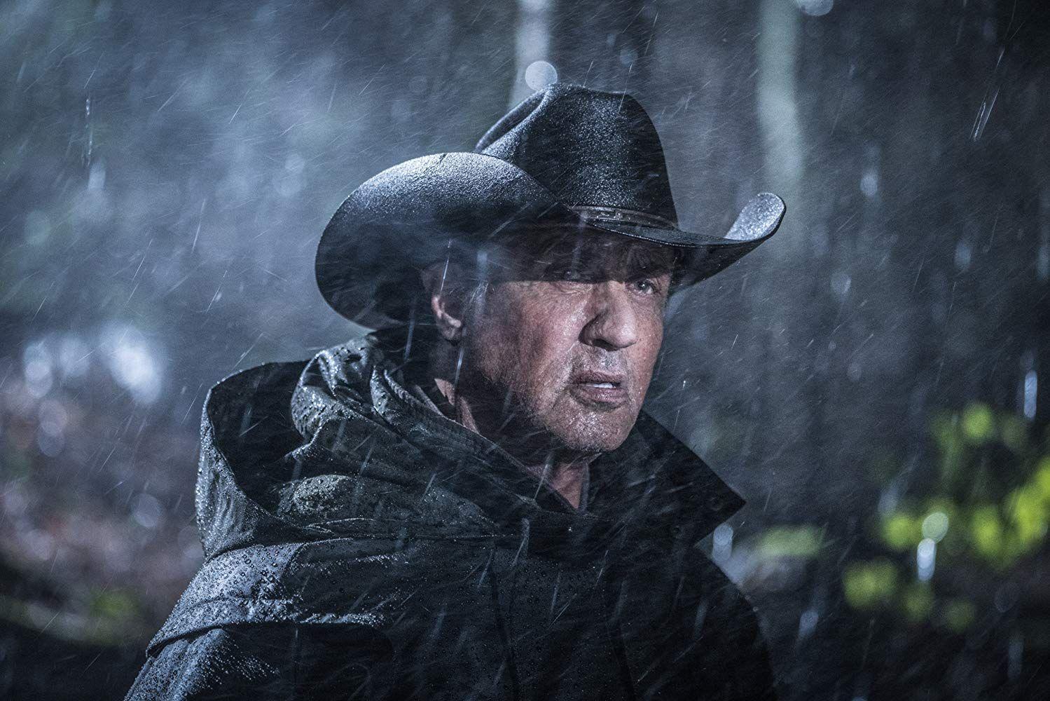 Imagen 3 de Rambo: Last Blood
