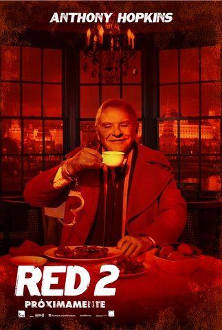 Imagen 2 de Red 2