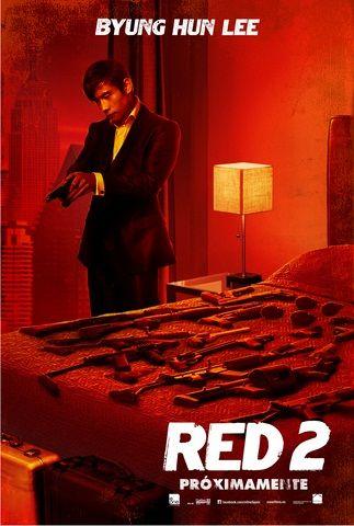Imagen 3 de Red 2