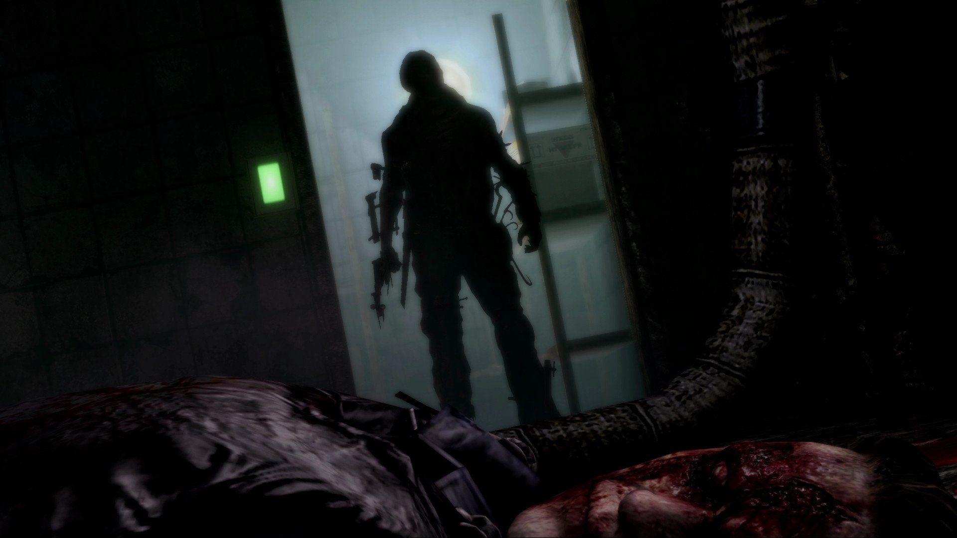 Imagenes Resident Evil REvelations