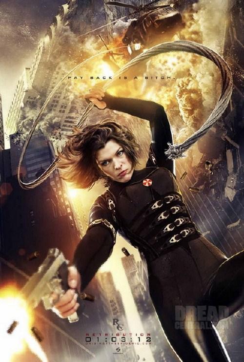 Imagen 11 de Resident Evil: Venganza