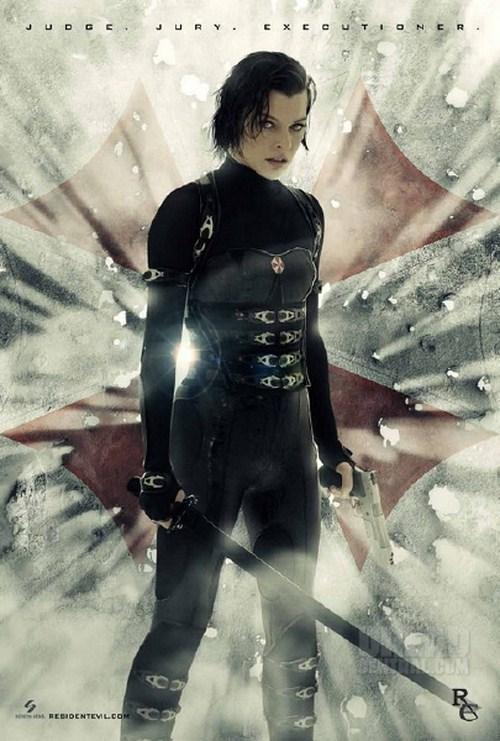 Imagen 12 de Resident Evil: Venganza