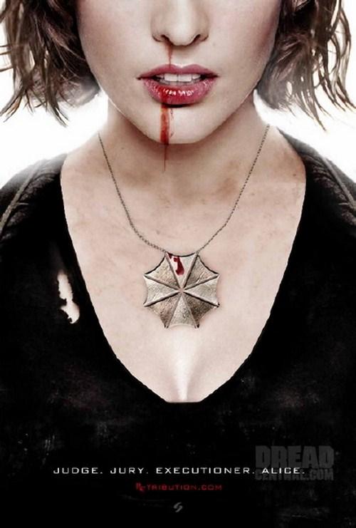 Imagen 13 de Resident Evil: Venganza