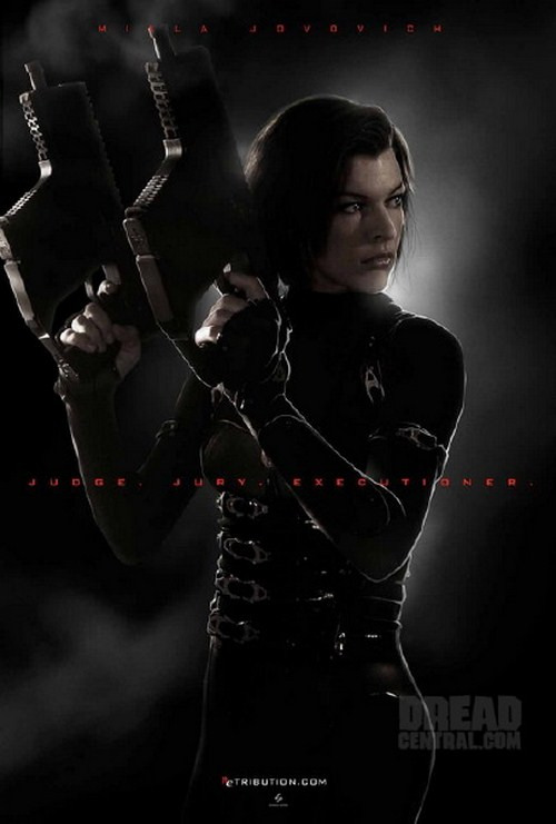 Imagen 16 de Resident Evil: Venganza