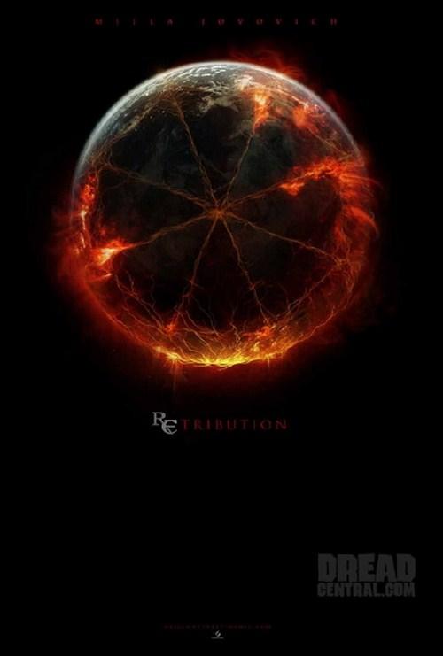 Imagen 17 de Resident Evil: Venganza