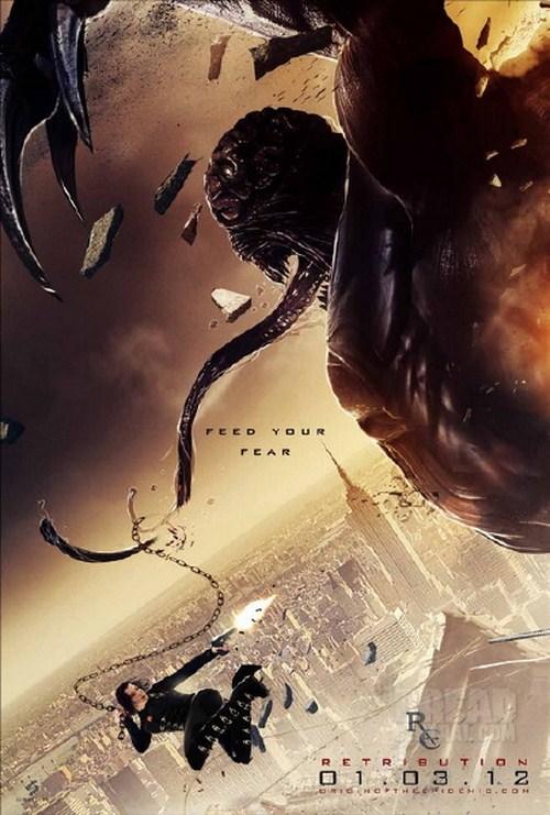 Imagen 20 de Resident Evil: Venganza