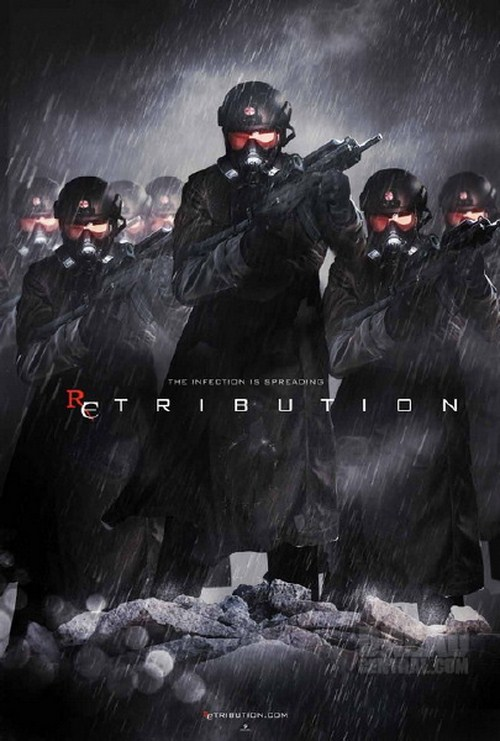 Imagen 24 de Resident Evil: Venganza