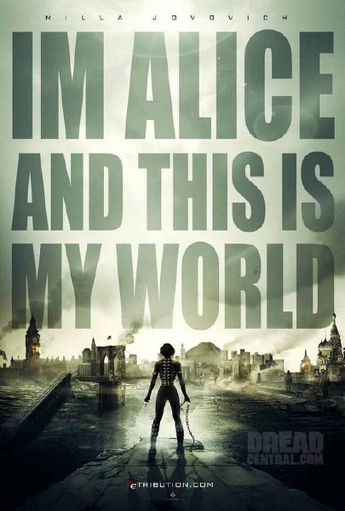 Imagen 26 de Resident Evil: Venganza