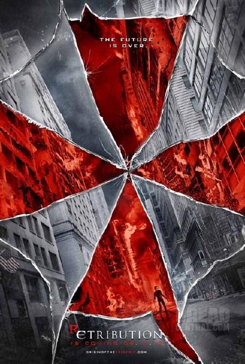 Imagen 27 de Resident Evil: Venganza