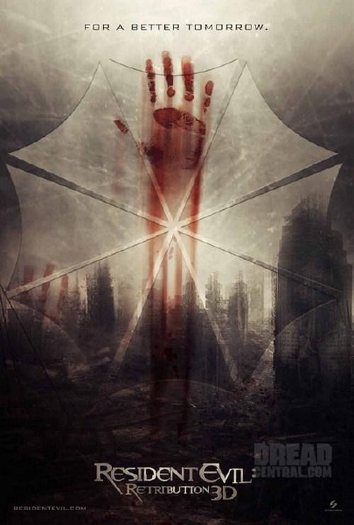 Imagen 29 de Resident Evil: Venganza