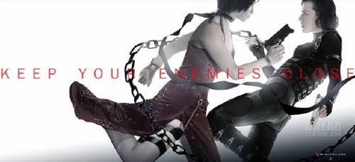 Imagen 3 de Resident Evil: Venganza