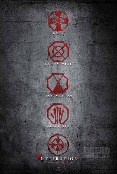 Imagen 31 de Resident Evil: Venganza