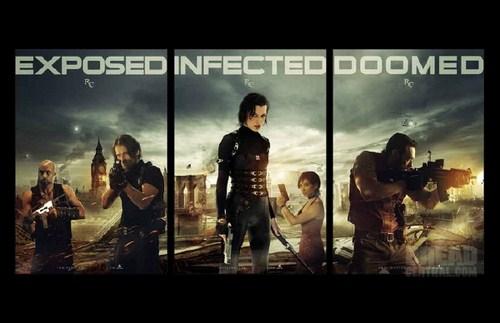 Imagen 36 de Resident Evil: Venganza