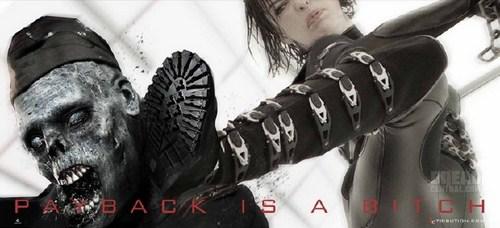 Imagen 38 de Resident Evil: Venganza