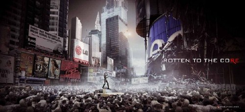 Imagen 40 de Resident Evil: Venganza