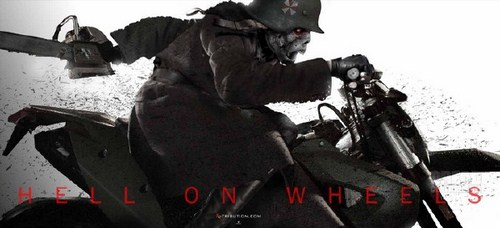 Imagen 41 de Resident Evil: Venganza